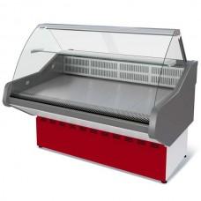 Витрина Илеть ВХС 1,2 холодильная