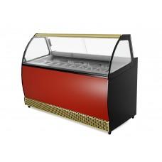 Витрина для мороженого Veneto VN-1,75 морозильная