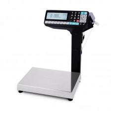 Весы МК-6.2-RP10 фасовочные с печатью этикетки, регистраторы