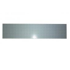 Водолей задняя стенка перфорированная внутреннего угла 106 см