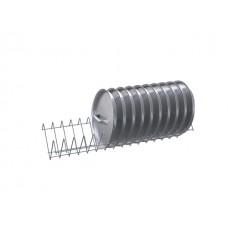 Комплект полки для крышек шкафа ШЗДП-4-1200-02