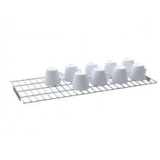 Комплект полки для стаканов и столовых приборов шкафа ШЗДП-4- 950-02