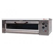 Печь хлебопекарная ХПЭ-750/1С со стеклянными дверками