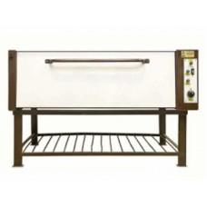 Печь хлебопекарная ПХЭ-250-1с модуль облицовка двери нержавейка
