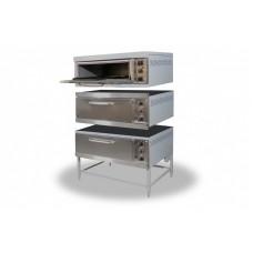 Шкаф пекарский ШПЭНМр-1 разборный с пароувлажнением