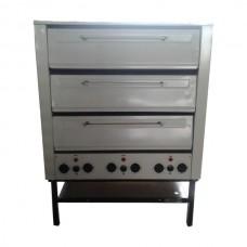 Шкаф пекарский ШПЭСМ-3