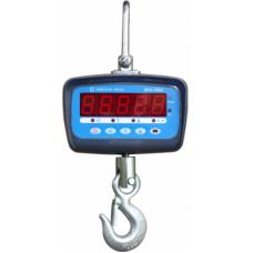 Весы ВСК-1000А крановые электронные до 1000 кг