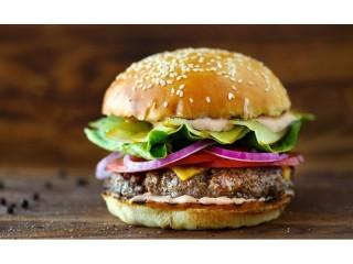 Как открыть бизнес по продаже бургеров