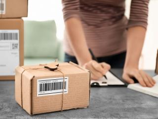 Новый сервис для управления доставками - Пункты выдачи