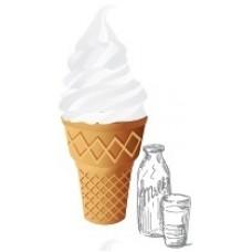 Сухая смесь для мороженого Молочная мечта 1 пакет 1,66 кг