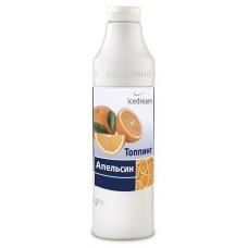 Топпинг Апельсин бутылка 1,4 кг
