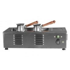 Электроаппарат для приготовления кофе на песке ЭПК-1/Н-1,5/220