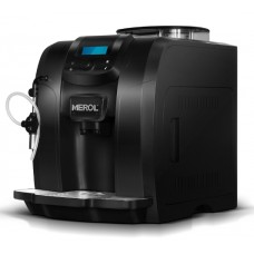 Кофемашина Merol ME-715 Black