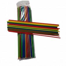 Палочки для сахарной ваты упаковка 100 штук