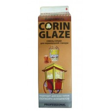 Добавка для попкорна Corin Glaze карамель