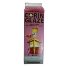 Добавка для попкорна Corin Glaze малина