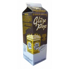 Добавка для попкорна Glaze Poр шоколад