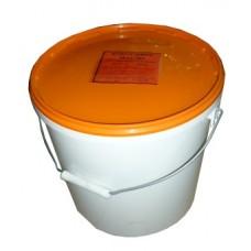 Масло для попкорна кокосовое желтое 7кг