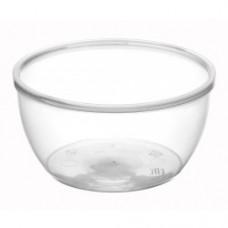 Контейнер одноразовый для супа без крышки 360 мл
