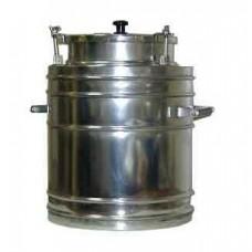 Бидон БД-25 для пищевых продуктов на 25 литров