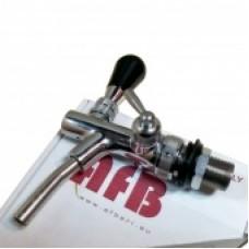 Кран с компенсатором AFB