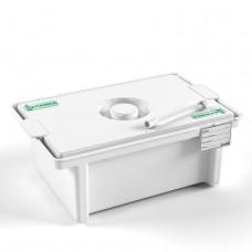 Контейнер для дезинфекции и обработки медицинских изделий ЕДПО-5-02-2