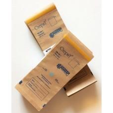 Пакеты для стерилизации из крафт-бумаги СтериТ самоклеящиеся