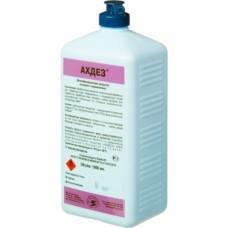 Антисептики для кожи АХДЕЗ 1 литр