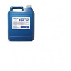 Универсальное моющее пенное средство с дезинфицирующим эффектом eXcept DBF 502