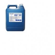 Универсальное моющее пенное средство с дезинфицирующим эффектом eXcept DBF 509