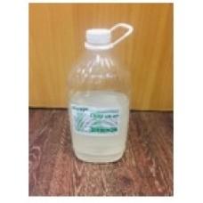 Гель для обработки рук с антибактериальным эффектом eXcept CGQ safe gel 5 литров