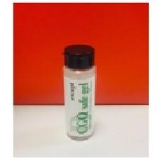 Гель для обработки рук с антибактериальным эффектом eXcept CGQ safe gel 30 мл