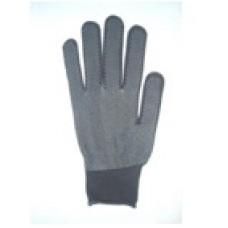 Нейлоновая перчатка с ПВХ