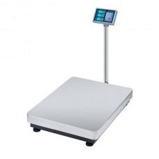 Весы M-ER 333ACLP-300.100 напольные электронные со стойкой