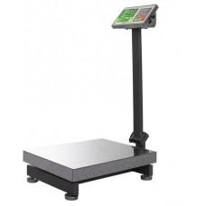 Весы M-ER 335ACL-150.20 напольные электронные со стойкой