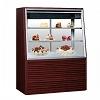 холодильные витрины Ольга