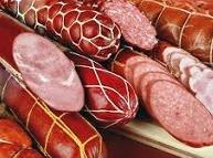 холодильное оборудование для колбас