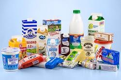 холодильное оборудование для молочных продуктов