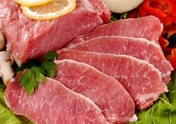 холодильное оборудование для мяса и полуфабрикатов